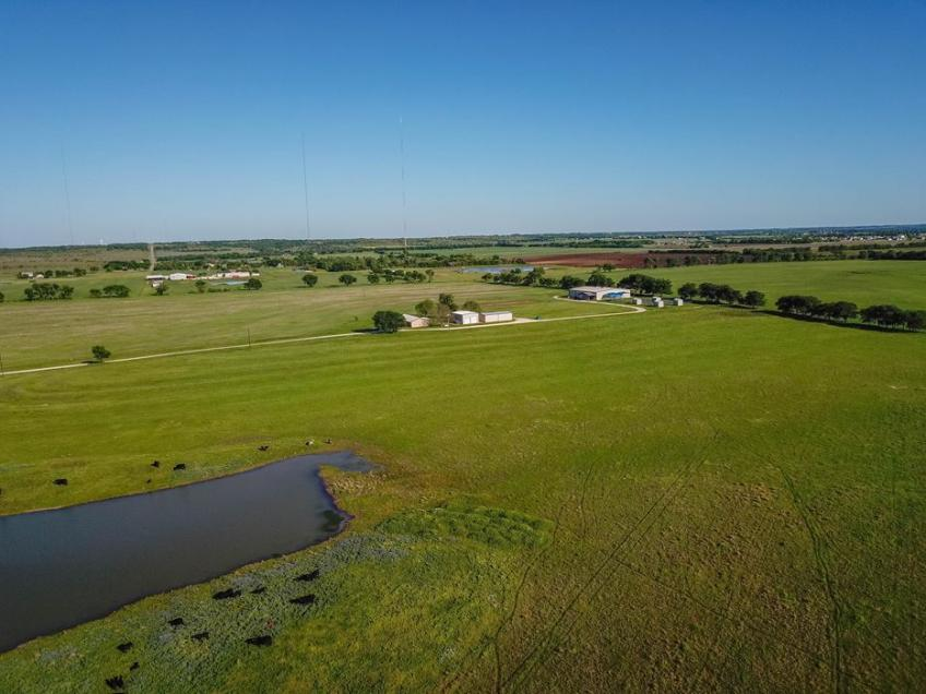 Ranch_Aerial_2_530 Joy Lynn Road, Moody , Texas 76557