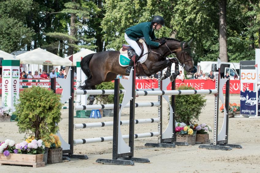 Events | Horses Daily